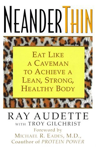 Ray Audette